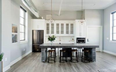 Book Your Virtual Kitchen Showroom Tour