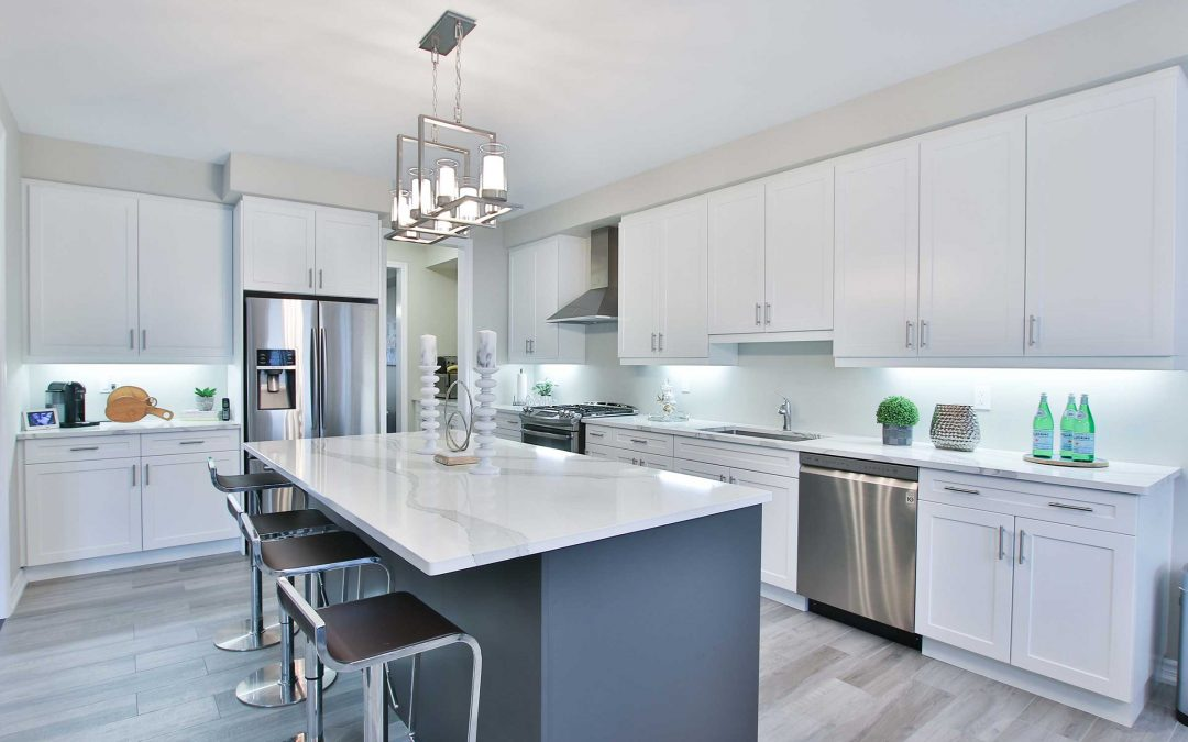 5 Ways to Make Kitchen Remodeling Easy