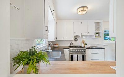 Kitchen Design Ideas: 5 Tips to Design Your Kitchen