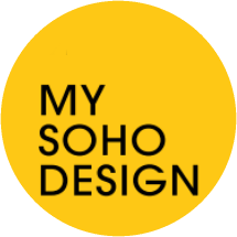 Kitchen Cabinets and Countertops | My Soho Design