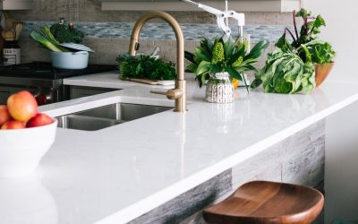 A Basic Guide to Kitchen Countertops