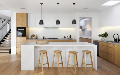 5 Kitchen Cabinet Styles You Need to Consider for Your Kitchen