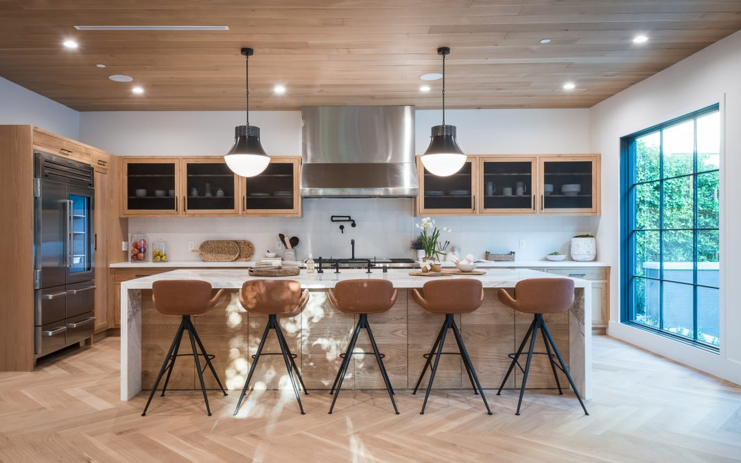 A Guide to Perfect Kitchen Cabinets – All You Need To Know