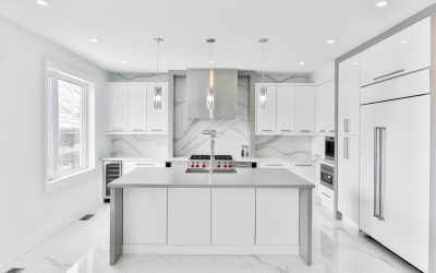 10 Things You Should Know Before Booking A Kitchen Appointment