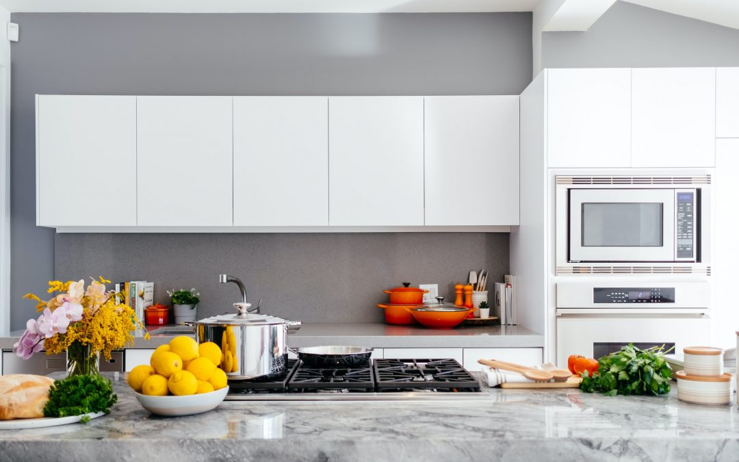 5 Things to Make Your Kitchen Look More Luxurious